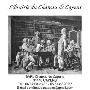 locavestre librairie du château